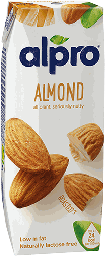Alpro Almond Roasted Drink 250ml