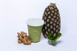 SB Pineapple-Ginger Mint Smoothie 500ml