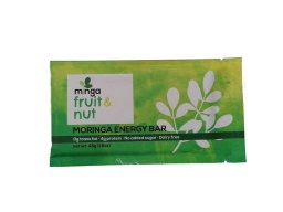 Minga Fruit & Nuts Energy Bar