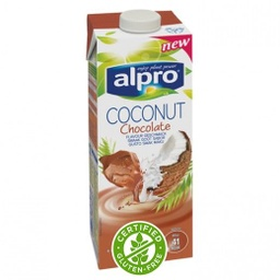 Alpro Coconut Drink With Chocolate 1L