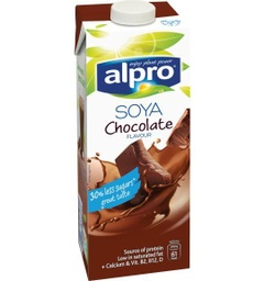 Alpro Soy Drink with Chocolate 1L