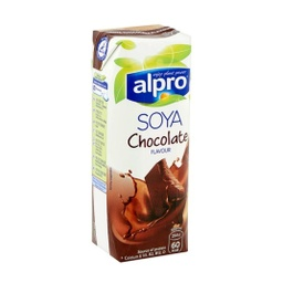 Alpro Soy Drink with Chocolate 250ml